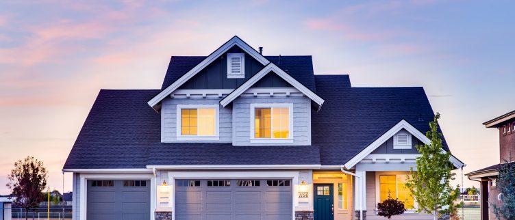 Waarom zou je je huis verkopen via een internetmakelaar?