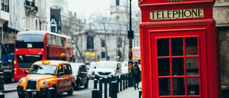 6 tips voor een goedkope citytrip naar Londen
