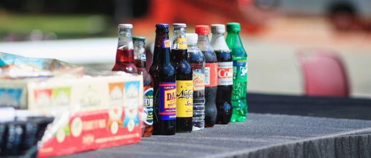Helpt cola tegen misselijkheid?