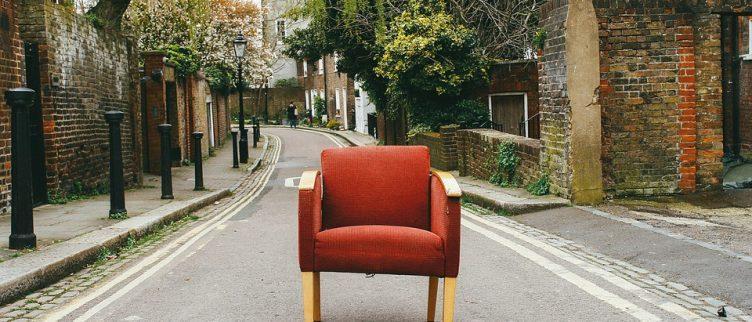 9 opties voor het stofferen van een stoel