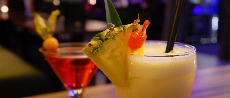 8 plekken voor een cocktail workshop