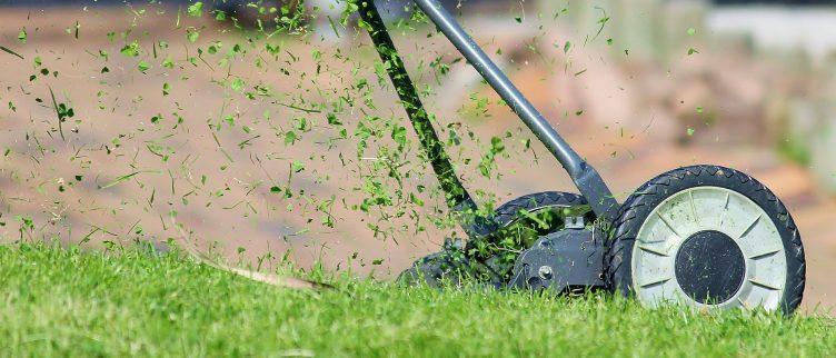 Waar let je op bij de aanschaf van een grasmaaier?