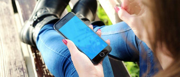 Krijg je een BKR registratie wanneer je een telefoonabonnement neemt?