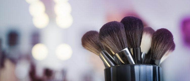 6 make-up workshops in Nederland