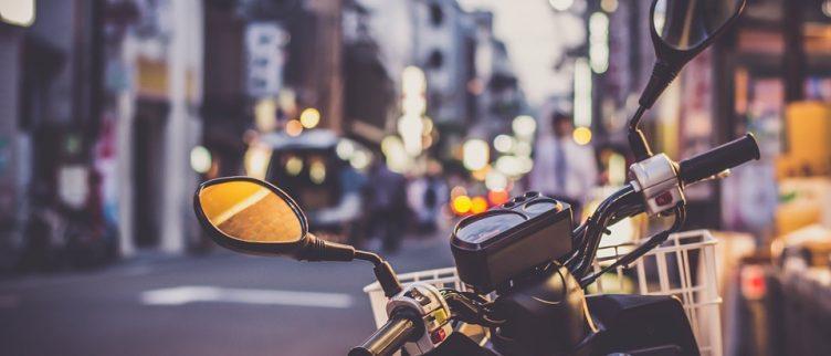 Wat is het beste scooter alarm?