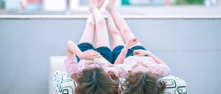 17 dingen om te doen met een zussendag uitje