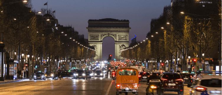 Milieustickers Frankrijk: alles wat je moet weten