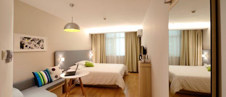 De 5 leukste hotels in het centrum van Breda