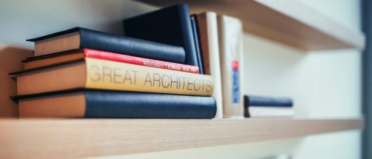 11 Tips voor een boekenplank in je woning