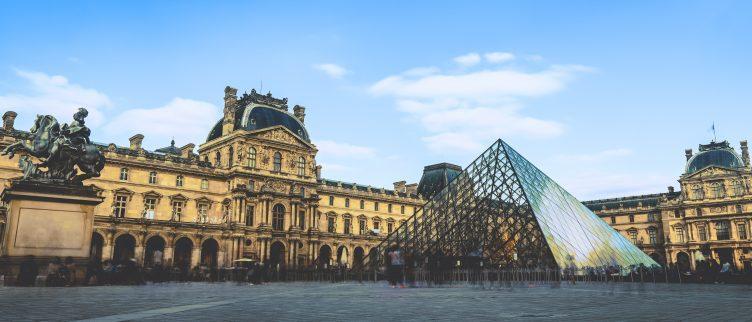 Hoe boek je een treinreis naar Parijs met de Thalys?