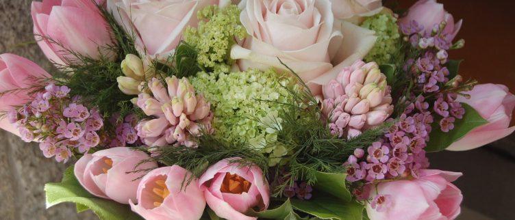 Waar kan ik een workshop bloemschikken doen?
