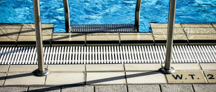 12 leuke zwembaden in Zuid-Holland