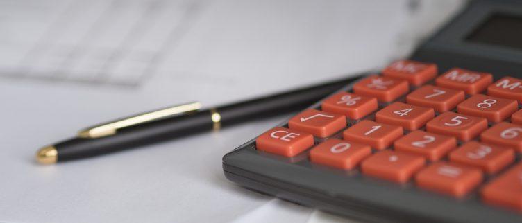 Hoe kun je je toetsingsinkomen berekenen?