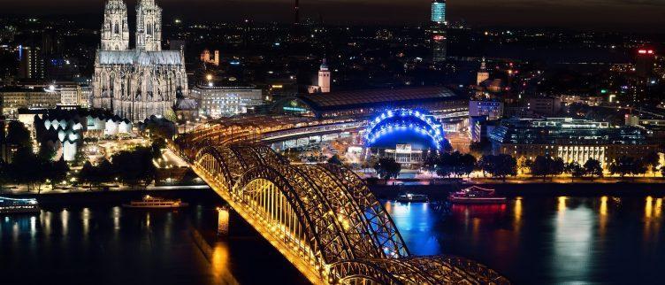 10 tips voor een stedentrip naar Keulen