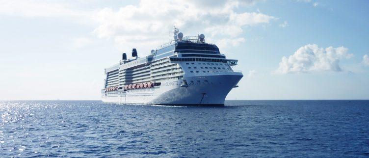 Welke cruiseschepen kun je betreden vanaf Rotterdam?