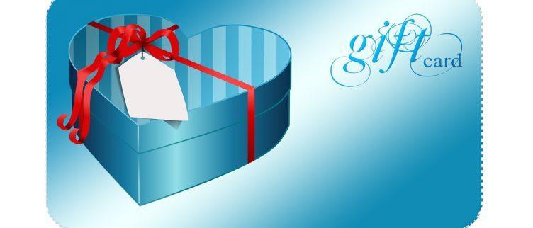 6 tips voor het maken van cadeaubonnen