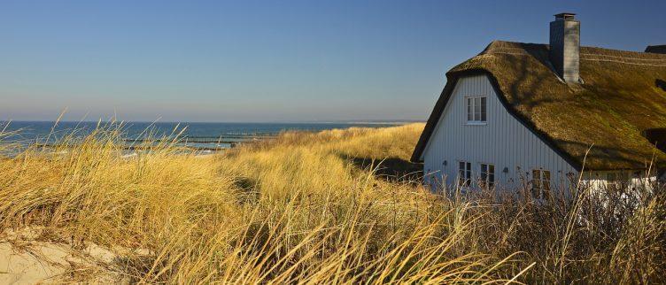 De 10 leukste hotels aan de kust in Nederland