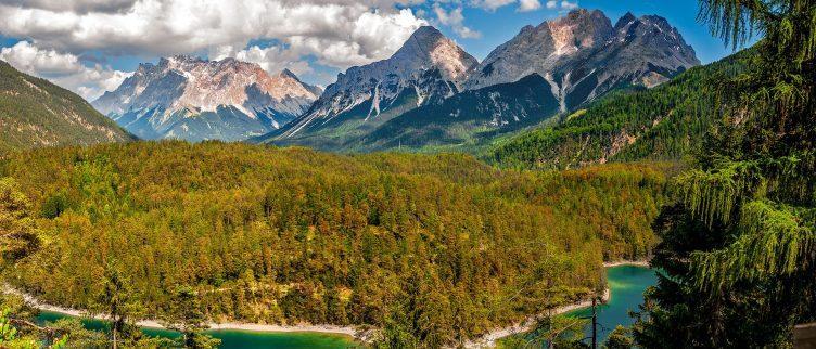 9 redenen om zomervakantie in Oostenrijk te vieren