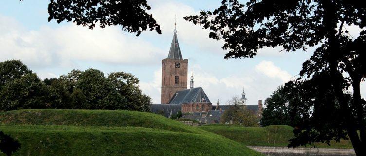 15x de mooiste stadjes van Nederland