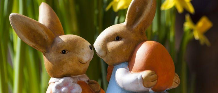 9 ideeën voor een weekendje weg met Pasen
