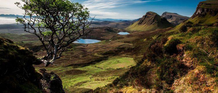 8 tips voor een rondreis door Schotland