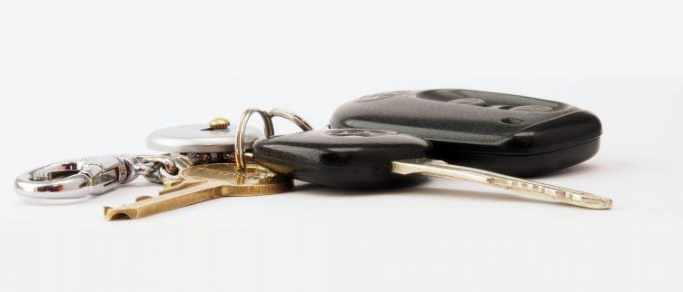 Hoe kun je een nieuwe autosleutel of extra kopie laten maken?