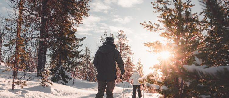 Hoe vind je een goede wintersport last minute?