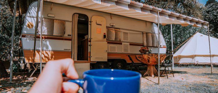 15 campings in Duitsland met zwembad