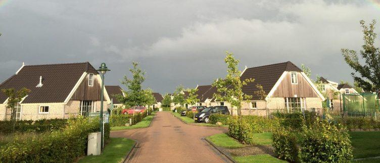 10 x de grootste bungalowparken van Nederland