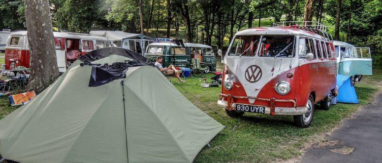 7x de leukste familiecampings van Nederland