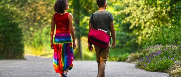 12 geschikte activiteiten voor een eerste date