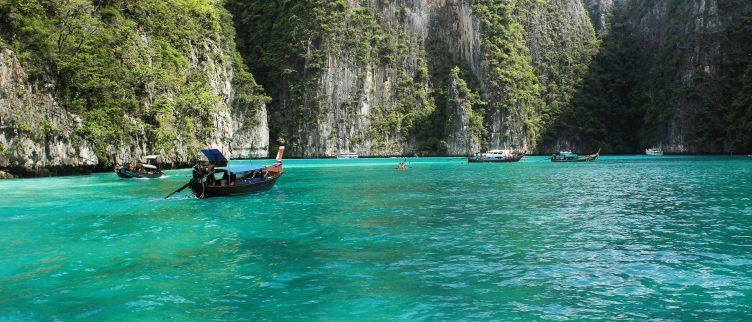16 Tips voor een rondreis door Thailand