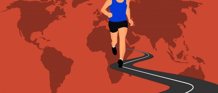 5 tips voor het maken van een hardlooproute