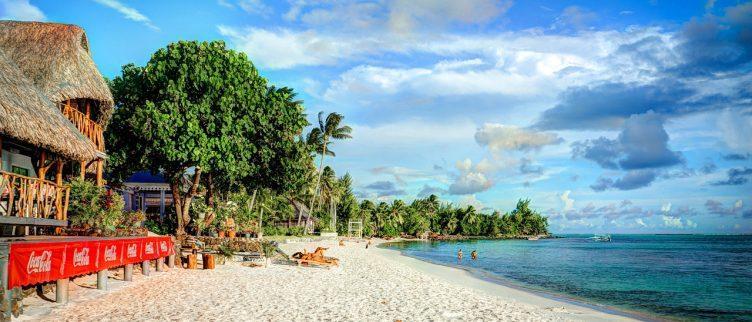 10 tips voor een vakantie naar Bora Bora