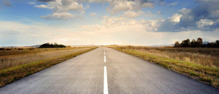 8 x de mooiste autoroutes van Nederland