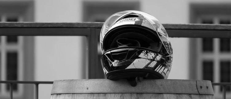 Waar let je op als je een motorhelm gaat kopen?