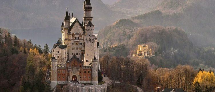6 tips voor het bezoeken van slot Neuschwanstein