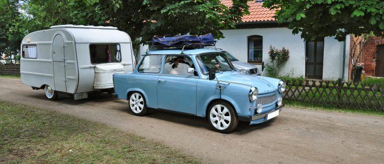 Waar let je op bij aanschaf van een tweedehands caravan?