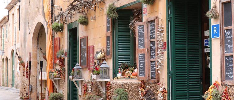 Wat zijn de 11 mooiste plekken op Mallorca?