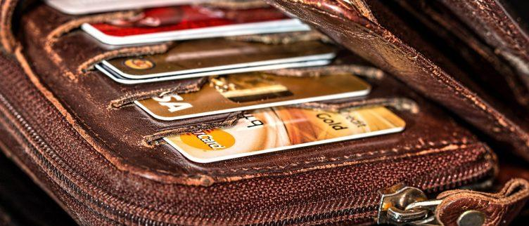 Hoeveel creditcards mag je hebben?