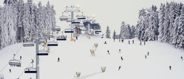Weekend skiën/snowboarden; wat zijn je beste opties?
