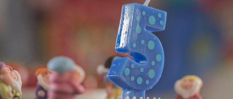 11x leuke kado's voor een kind van 5 jaar
