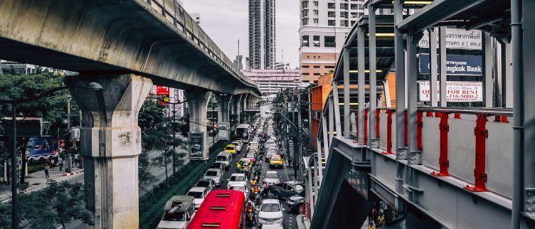 8 x de leukste hostels in Bangkok