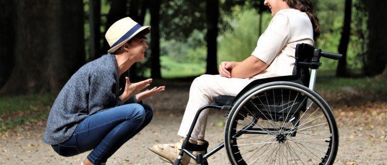 9 tips voor een dagje uit als je slecht ter been bent