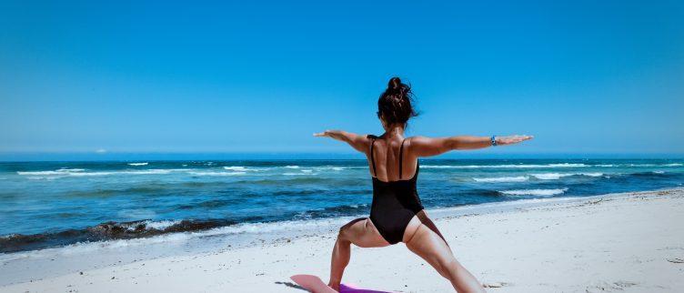 8 tips voor een yoga weekend