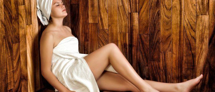5x sauna met overnachting in Nederland