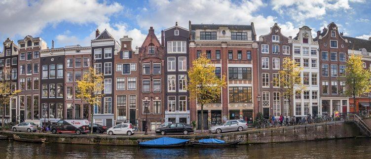 8 tips voor het vinden van een goedkope huurwoning in Amsterdam
