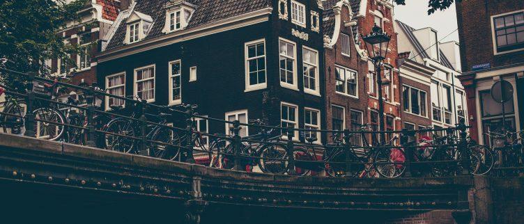 10 goedkope hotels in Amsterdam