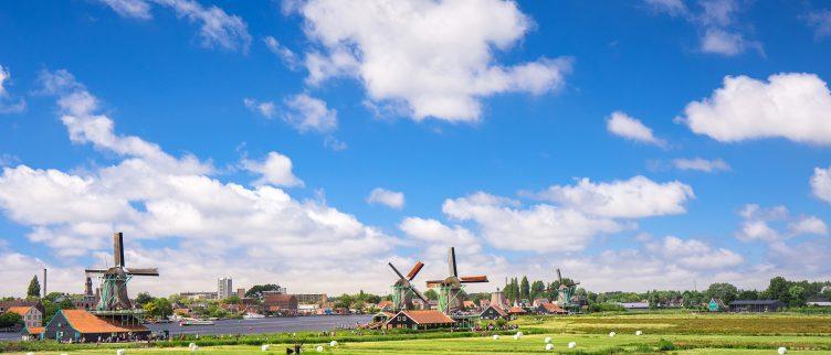 6x goedkope vakantieparken in Nederland