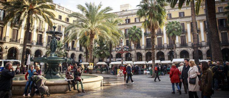 12 leuke stedentrips in Spanje